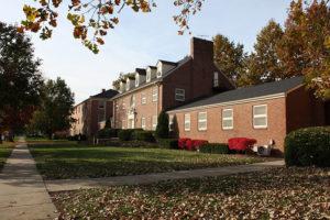 Beech Street Residence Halls, Baldwin Wallace University, Berea, OH