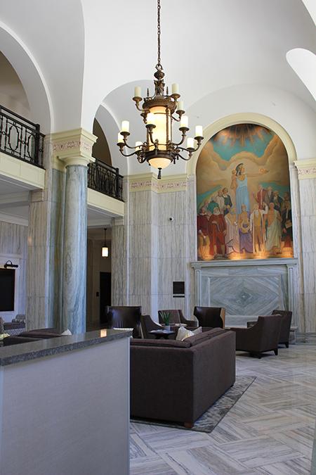 The Drury Hotel 3
