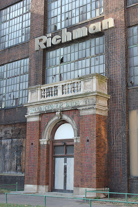 Richman Brothers Building 2
