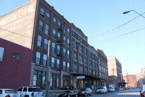 West Bottoms – North Historic District, Kansas City, MO