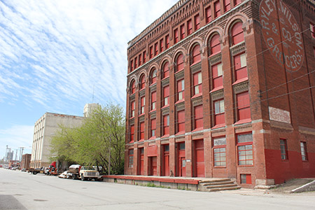 West Bottoms Historic District 2