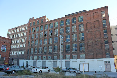 West Bottoms Historic District 3